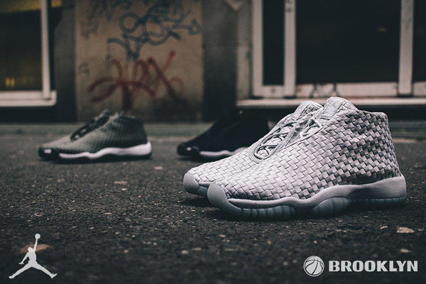 Return of the Future - Air Jordan Future - Brooklyn Footwear x Fashion