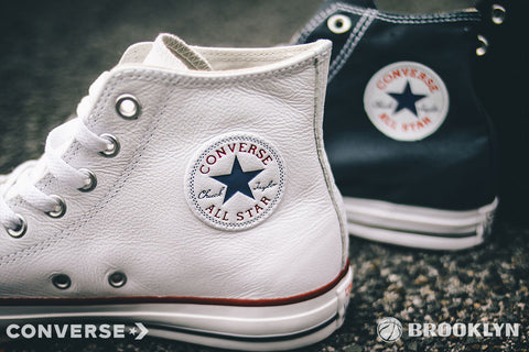 Converse Chuck Taylor All Star Patch
