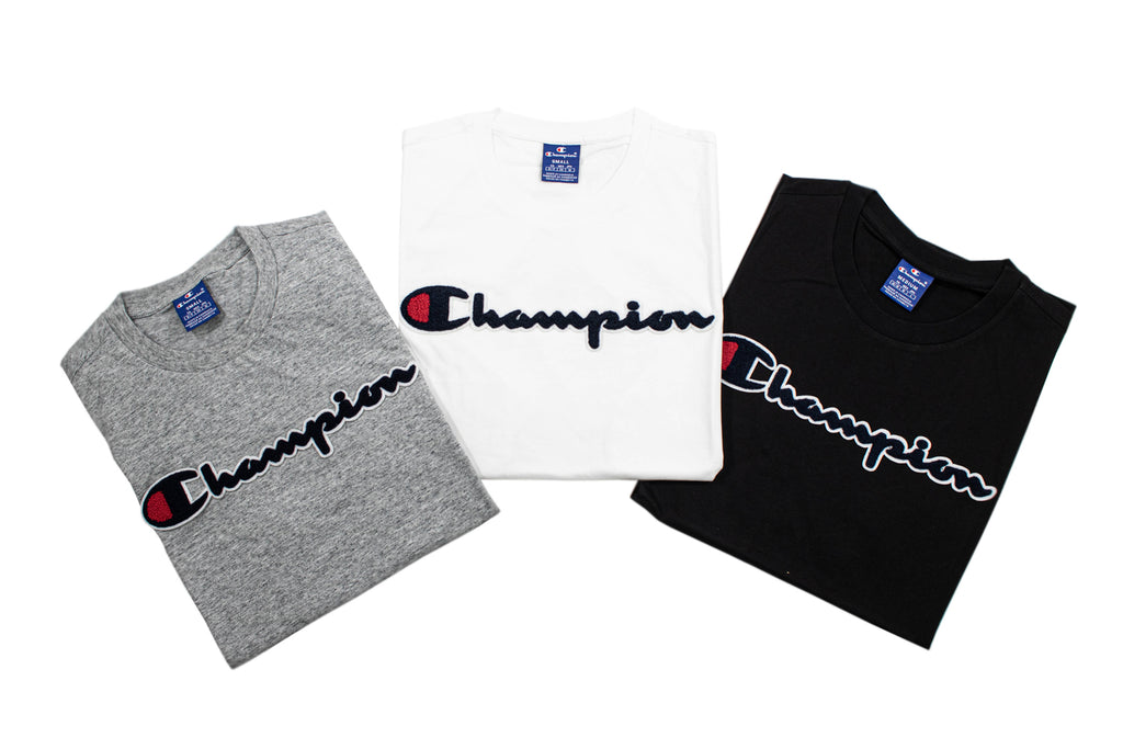 Champion Shirts Basic