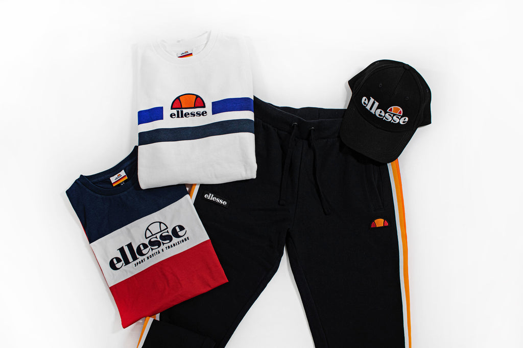 Ellesse Outfit