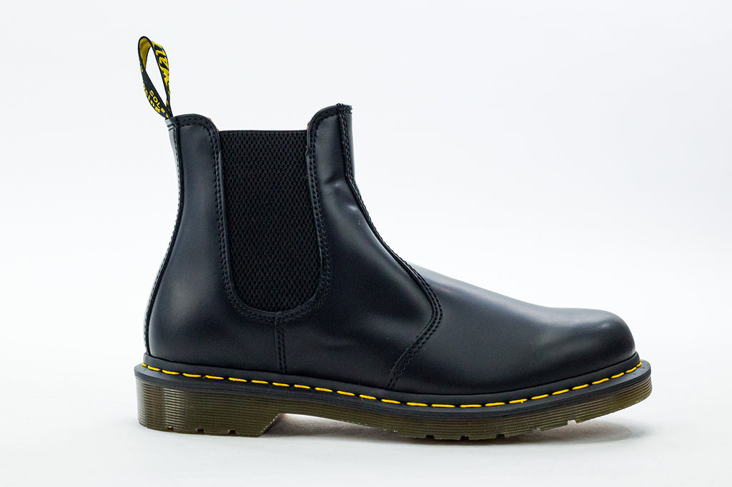Dr Martens black Smooth Leather 1460 Chelsea Boot