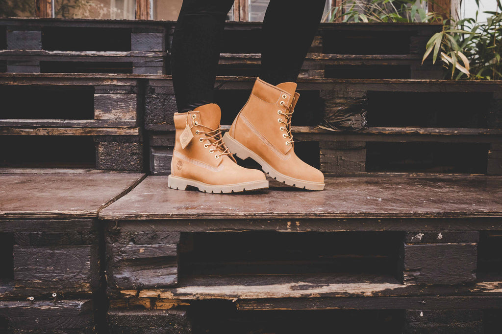 Timberland Boot at Brooklyn Nuernberg