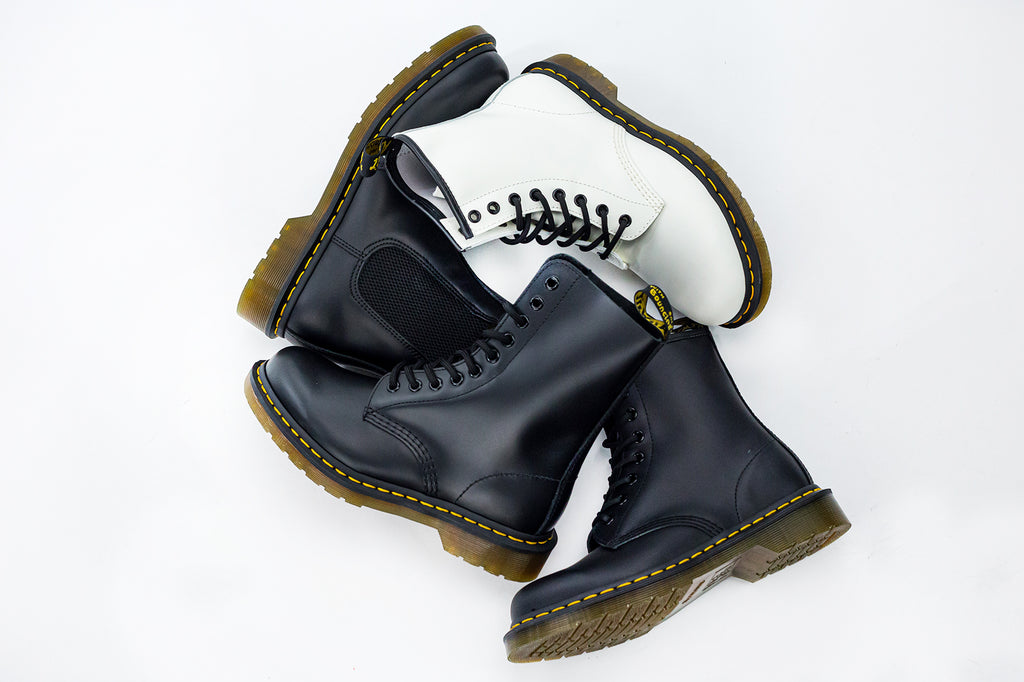 Dr Martens Smooth Leather