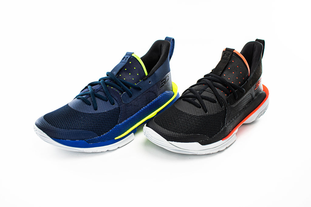 Under Armour ft. Stephen Curry - The Curry 7
