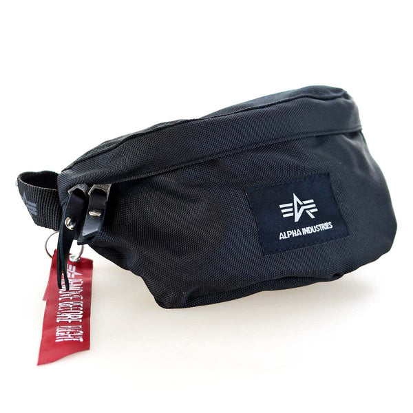Alpha Industries Inc Big A Oxford Waist Bag Bauchtasche 101908-03-