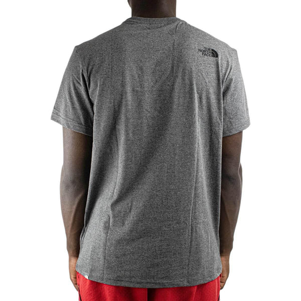 The North Face Simple Dome T-Shirt NF0A2TX5JBV-