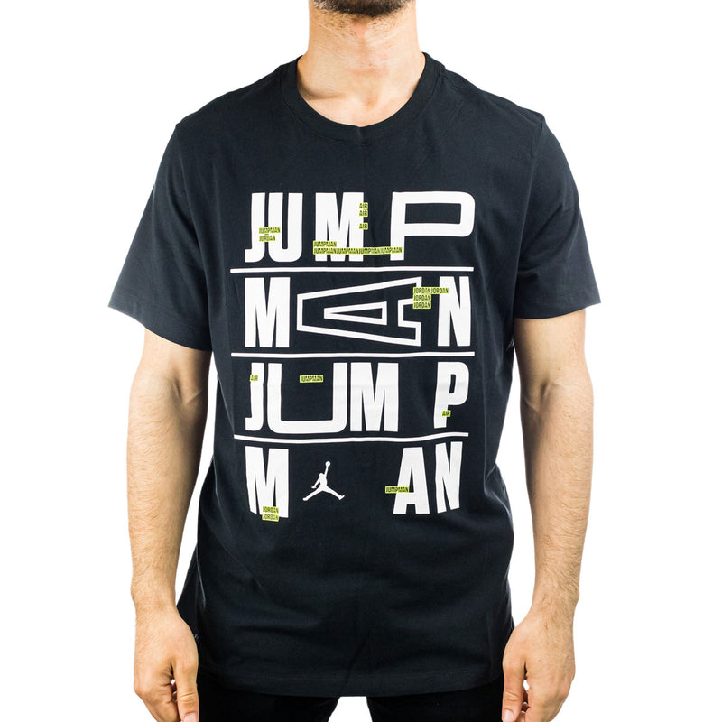 Jordan Dri-Fit T-Shirt CJ6302-010-