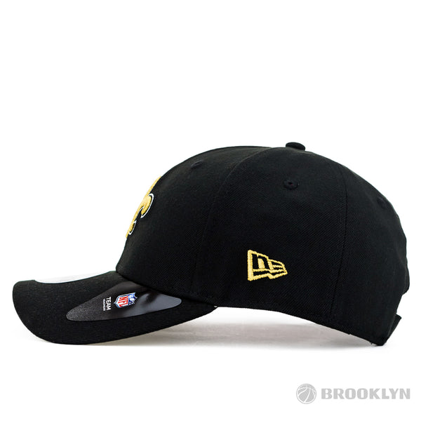 New Era 940 New Orleans Saints NFL The League Team Cap 10517876-