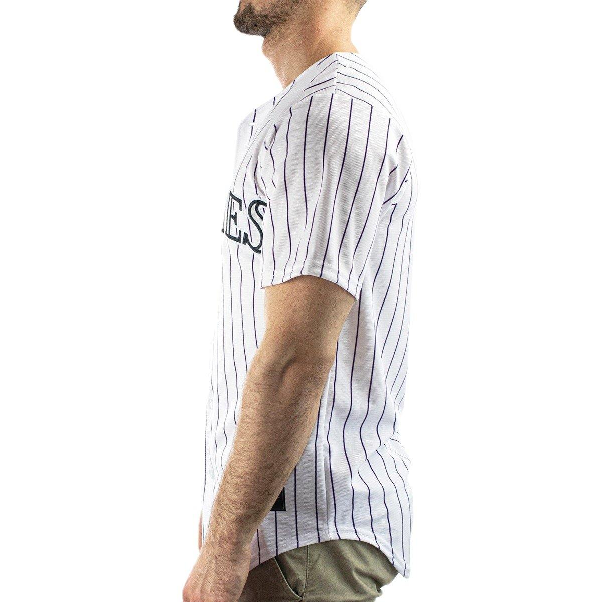 Nike Colorado Rockies MLB Official Replica Home Alternate Jersey Trikot T770DNWWDNVXVW-