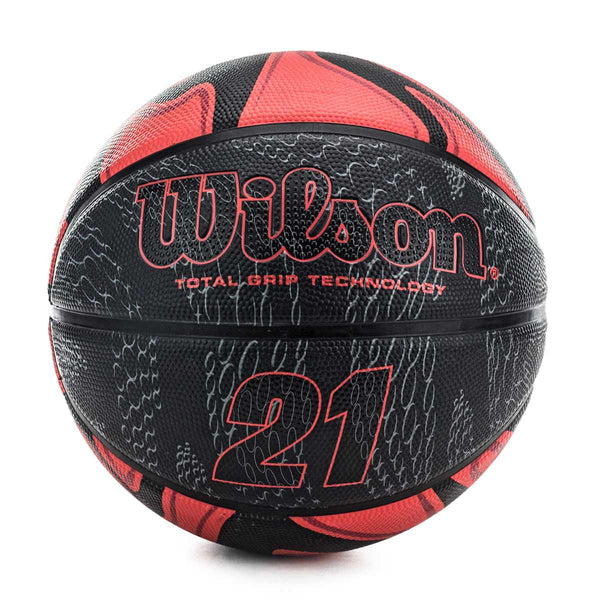 Wilson New 21 Series Basketball WTB2103XB07