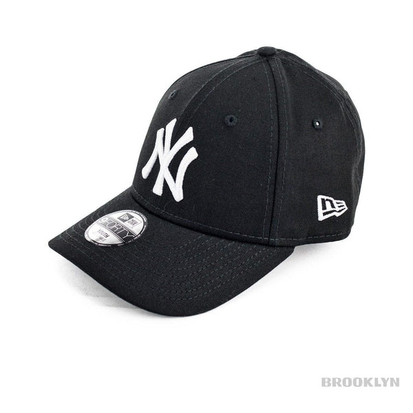 New Era Youth 940 New York Yankees MLB League Basic Cap 10879076 Youth-