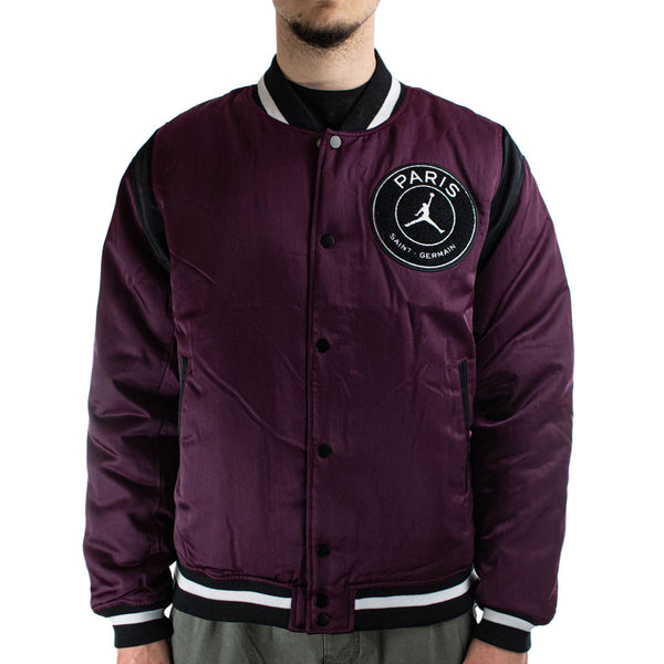 Jordan Paris Saint-Germain Varsity Jacke CK9665-610-
