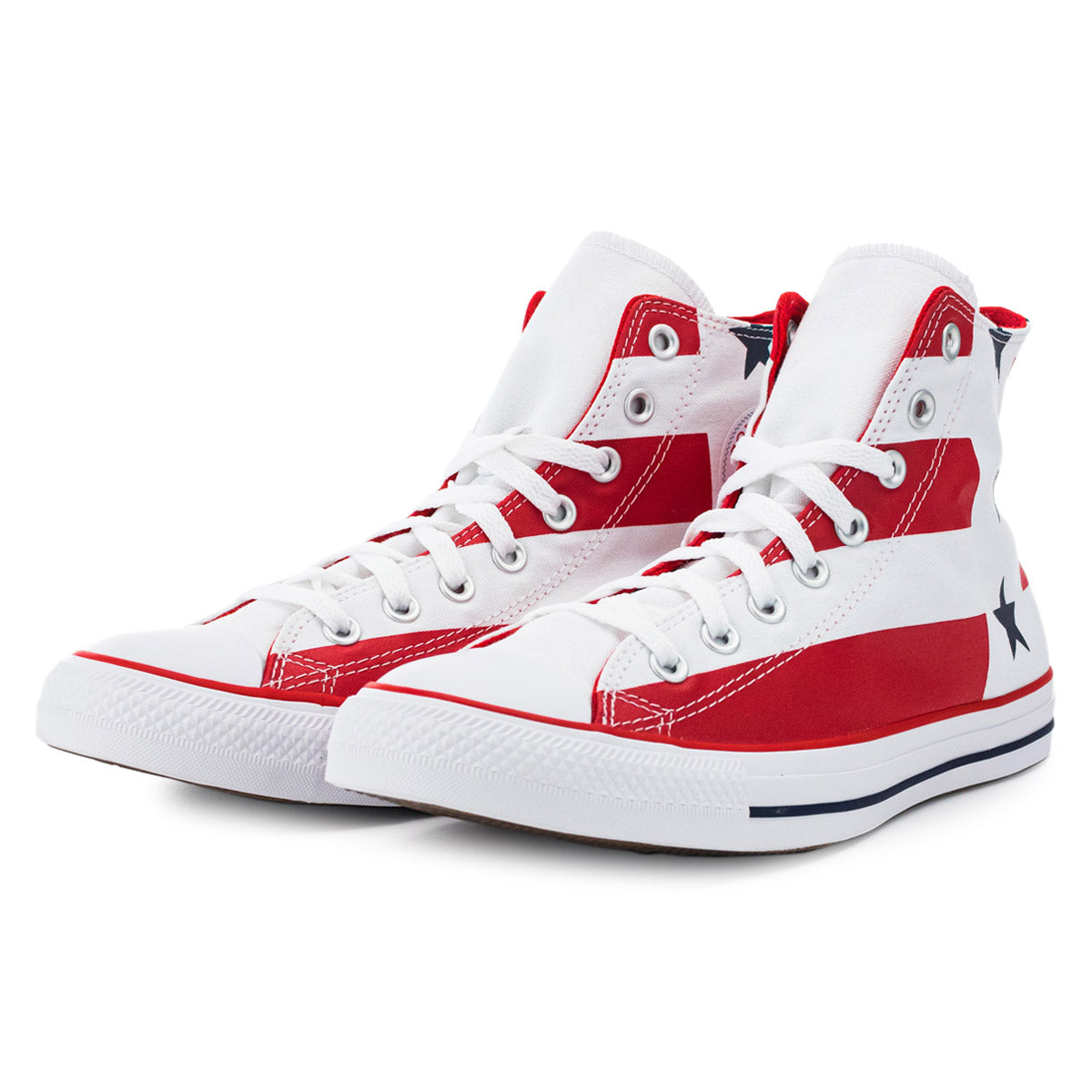 Converse All Star Chucks Hi Canvas 167836C-