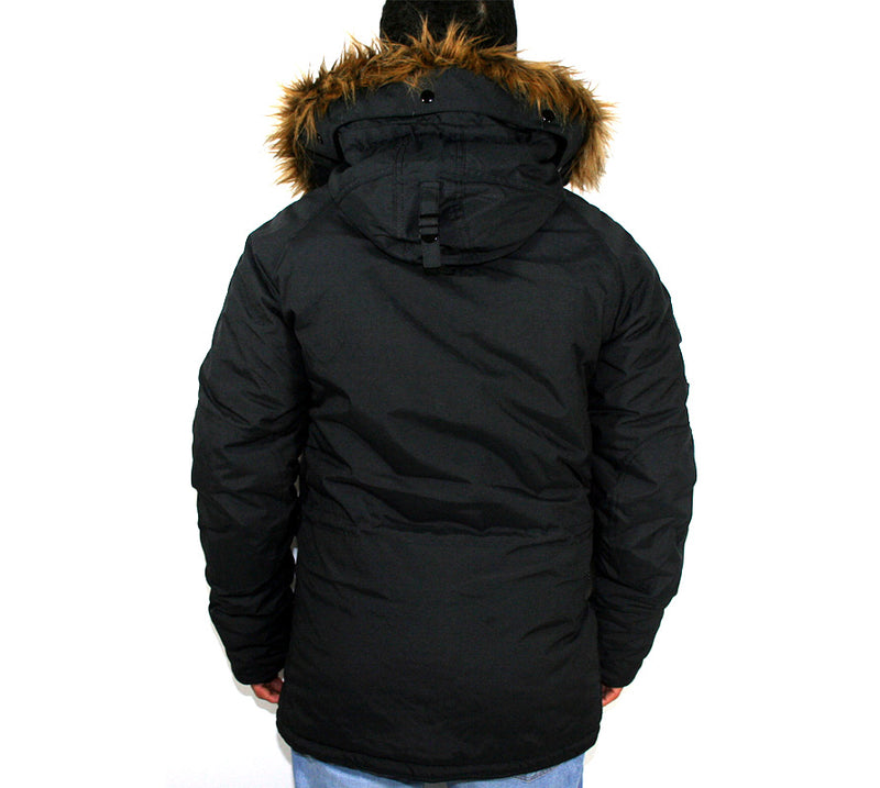 Alpha Industries Inc Explorer Jacke 193128/03