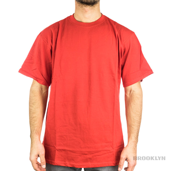 NYC Plain Tee T-Shirt -