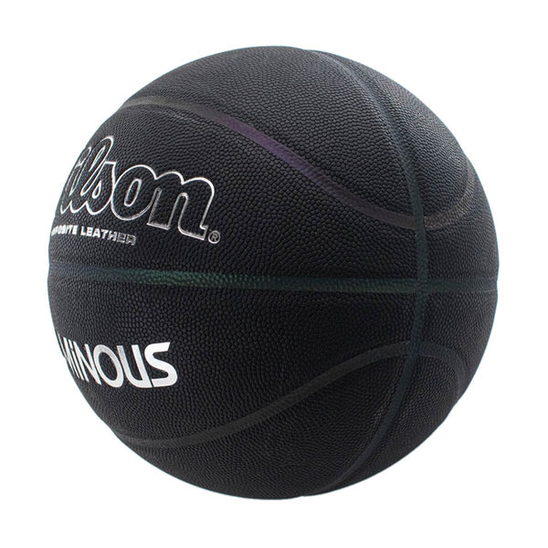 Wilson Luminous Iridescent Basketball WTB2027ID07-