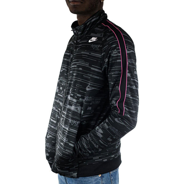 Nike Trainings Jacke CZ7556-010-