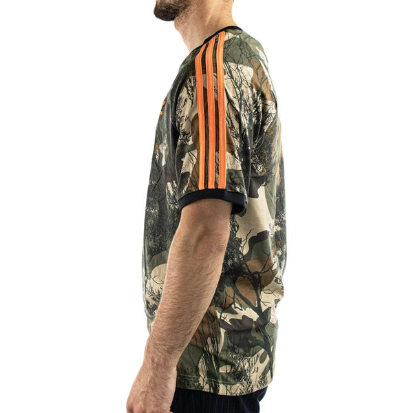 Adidas Camouflage T-Shirt GD5950-