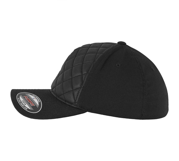 Urban Classics Diamond Quilted Flexfit Cap 6277Q