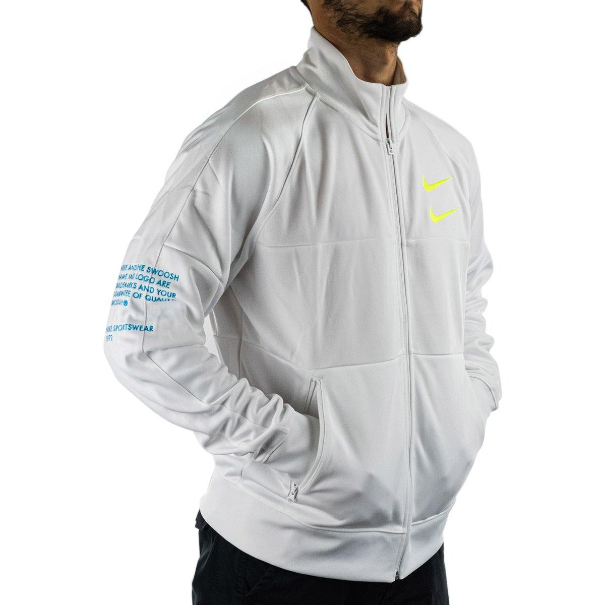 Nike Swoosh Trainings Jacke CU3893-100-
