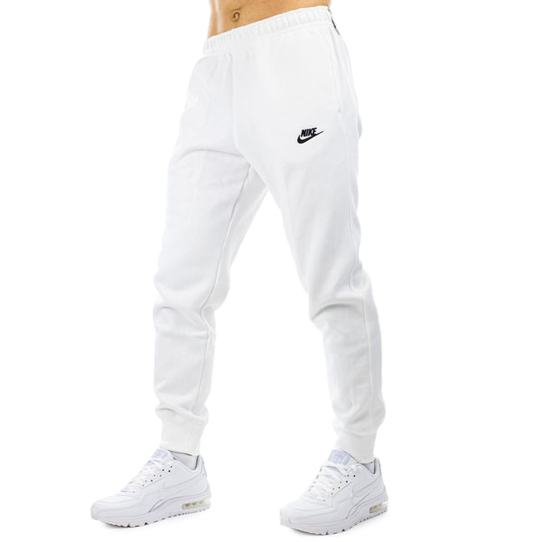 Nike NSW Club Fleece Jogger BB Jogging Hose BV2671-100-