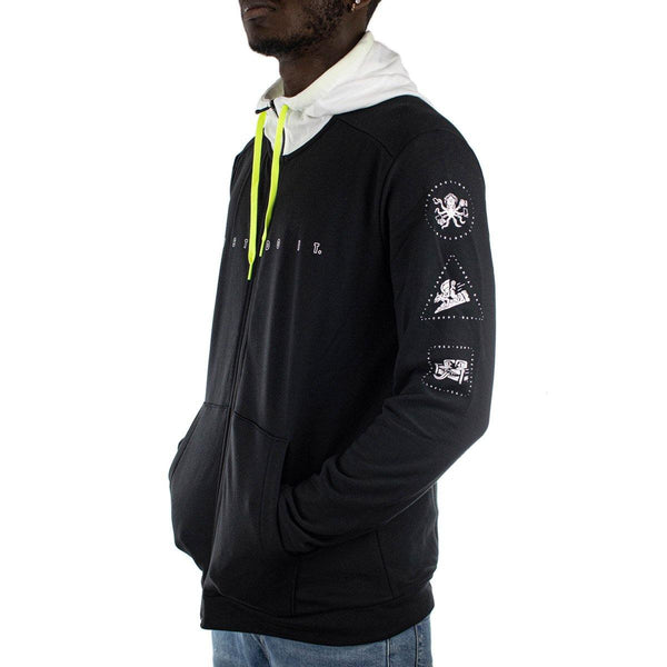 Nike Dri-Fit Fleece Training Zip Hoodie CK4591-010-