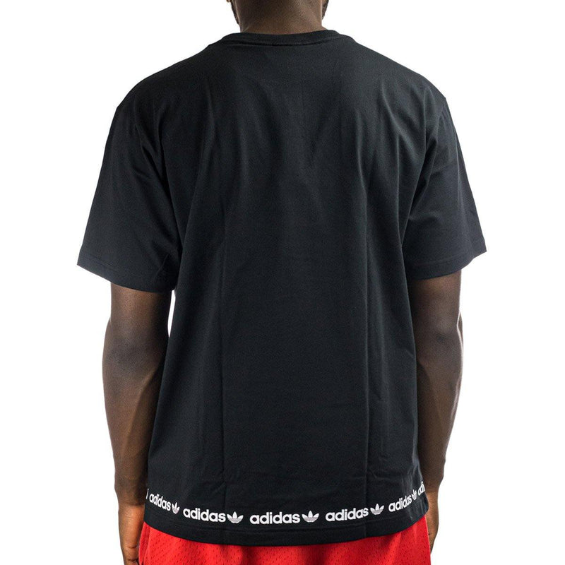 Adidas Linear Repeat T-Shirt GD2111-