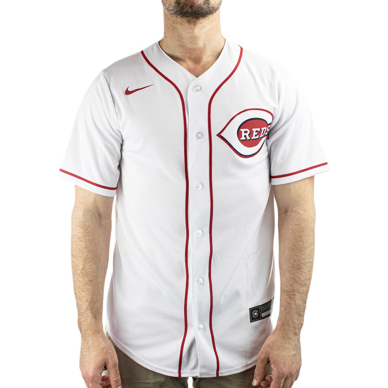 Nike Cincinnati Reds MLB Official Replica Alternate Jersey Trikot T770REAHREDXVH-