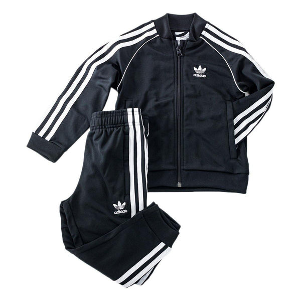 Adidas Superstar Track Suit Anzug GN4362-