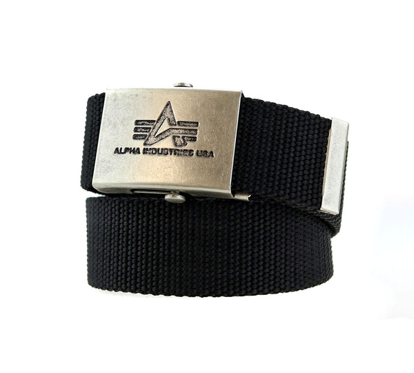 Alpha Industries Inc Heavy Duty Belt Gürtel 100906-03-