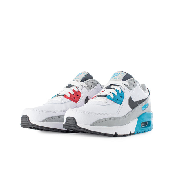 Nike Air Max 90 Leather (GS) CD6864-108-