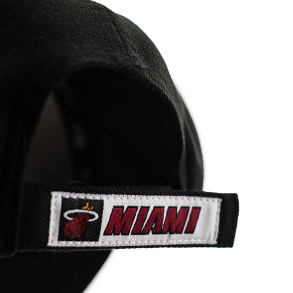 New Era 940 Miami Heat NBA The League Game Cap 11405603-