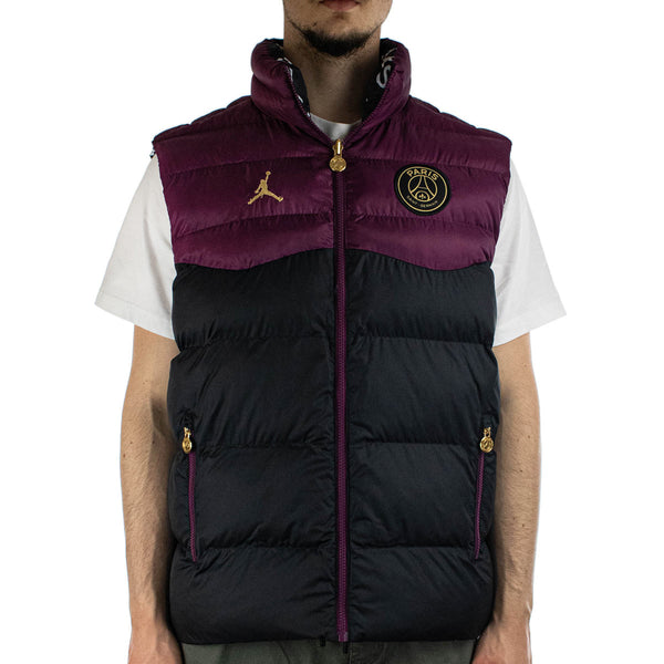 Jordan Paris Saint-Germain Puffer Weste CV9956-610-