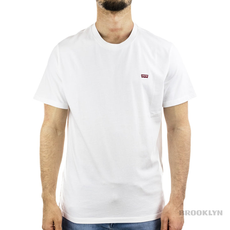 Levis Original Cotton Patch Home T-Shirt 56605-0000-