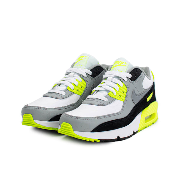 Nike Air Max 90 Leather (GS) CD6864-101-
