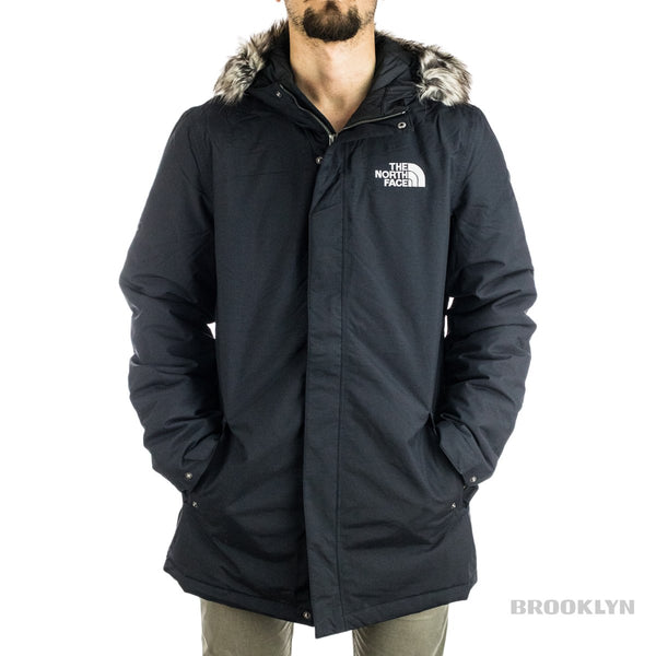 The North Face Zaneck Winter Parka Jacke NF0A2TUIJK3-