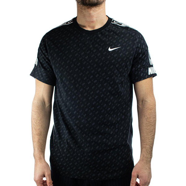 Nike Repeat Print T-Shirt DD3777-010-