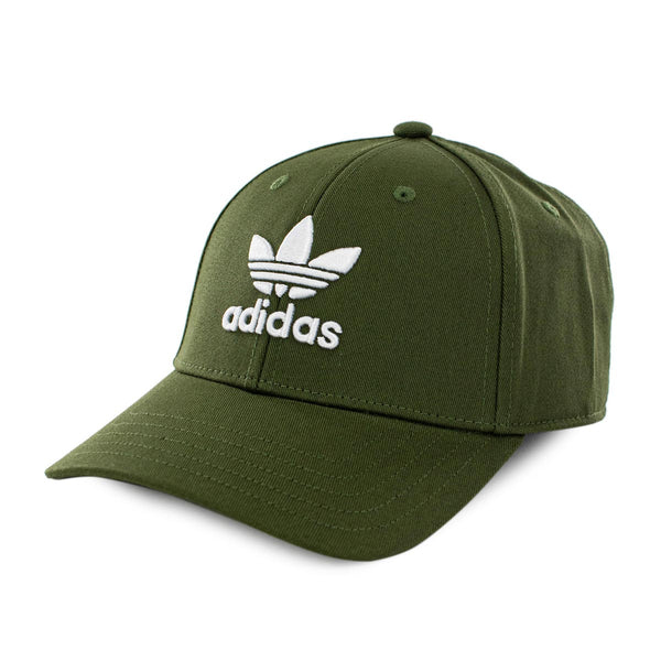 Adidas Youth Baseball Classic Trefoil Cap GT6508Youth-