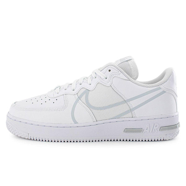 Nike Air Force 1 React CT1020-101-