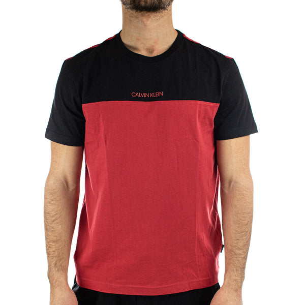 Calvin Klein Color Block T-Shirt K10K107029XK6-