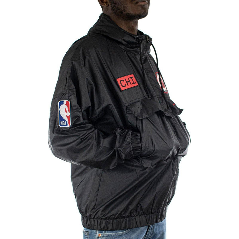 Nike Chicago Bulls NBA Courtside Lightweight Jacke CN0086-010-