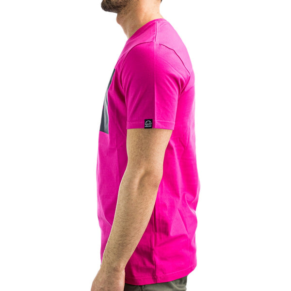 Ellesse Grosso T-Shirt SHE08561pink-