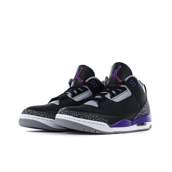 Jordan Air Jordan 3 III Retro Special Edition - Court Purple CT8532-050-