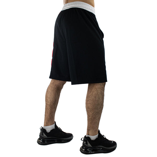 Nike Dri-Fit Short CV1866-010-