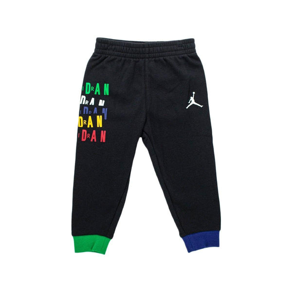 Jordan Jumpman Classic Fleece Pant Set Anzug 65A055-023-