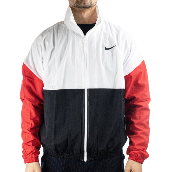 Nike Starting Five Trainings Jacke CW7348-101-