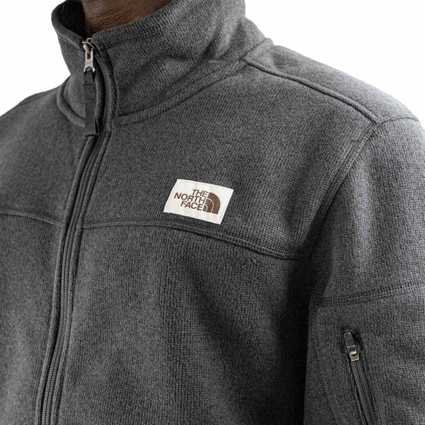 The North Face Gordon Lyons 1/4 Zip Jacke NF0A3YR8KS7-