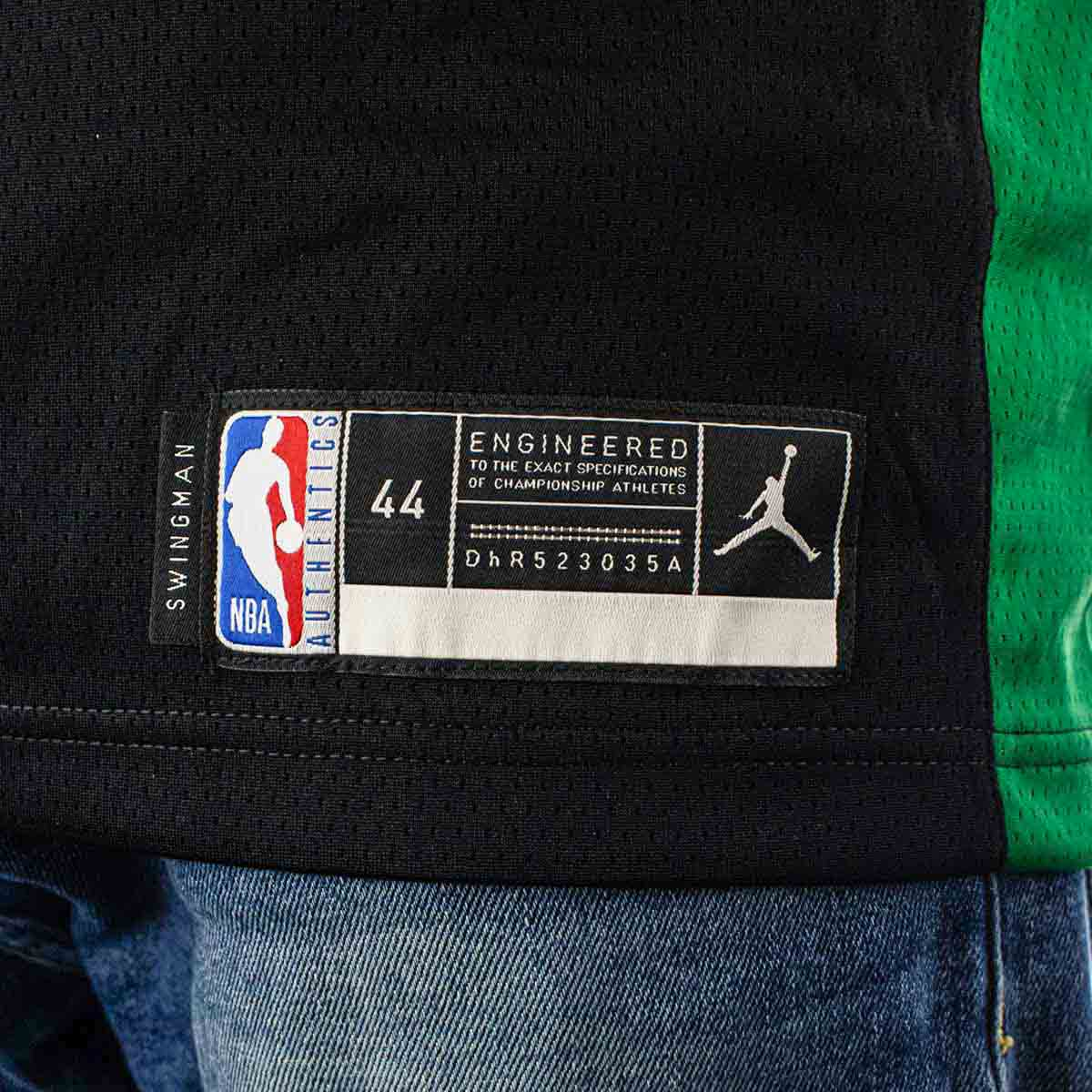 Jordan Boston Celtics NBA Kemba Walker #8 Statement Edition Jersey Trikot CV9470-010-