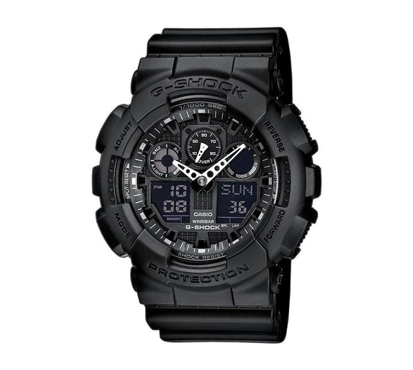 G-Shock Analog Digital Armband Uhr GA-100-1A1ER-