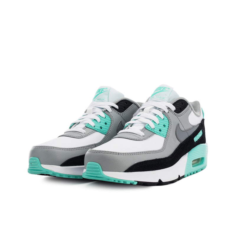 Nike Air Max 90 Leather (GS) CD6864-102-
